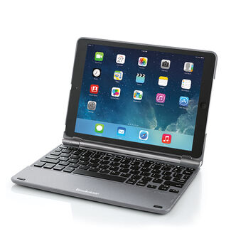Bluetooth® Keyboard with Shell Case for iPad Air™ 2 Tablet
